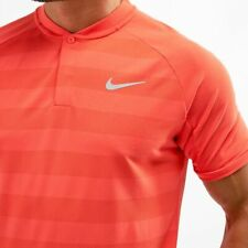 0f9159d8c item 2 🔥 Nike Zonal Cooling Momentum Slim Fit Golf Polo 2XL Coral Rush  Rory McIlroy 🔥 -🔥 Nike Zonal Cooling Momentum Slim Fit Golf Polo 2XL  Coral Rush ...