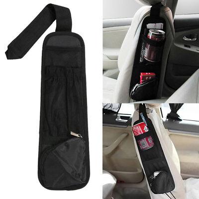 Tasca porta oggetti smartphone organizer salvaspazio sedile auto automobile rete