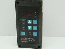 Load Controls Pmp 25v Motor Minder 120vac 3ph 3a 18hp Series P