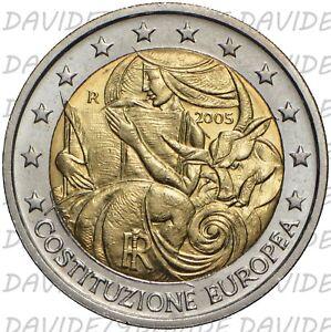 b50c9d4923 Caricamento dell'immagine in corso 2-EURO-COMMEMORATIVO-ITALIA-2005 -1-ANN-FIRMA-