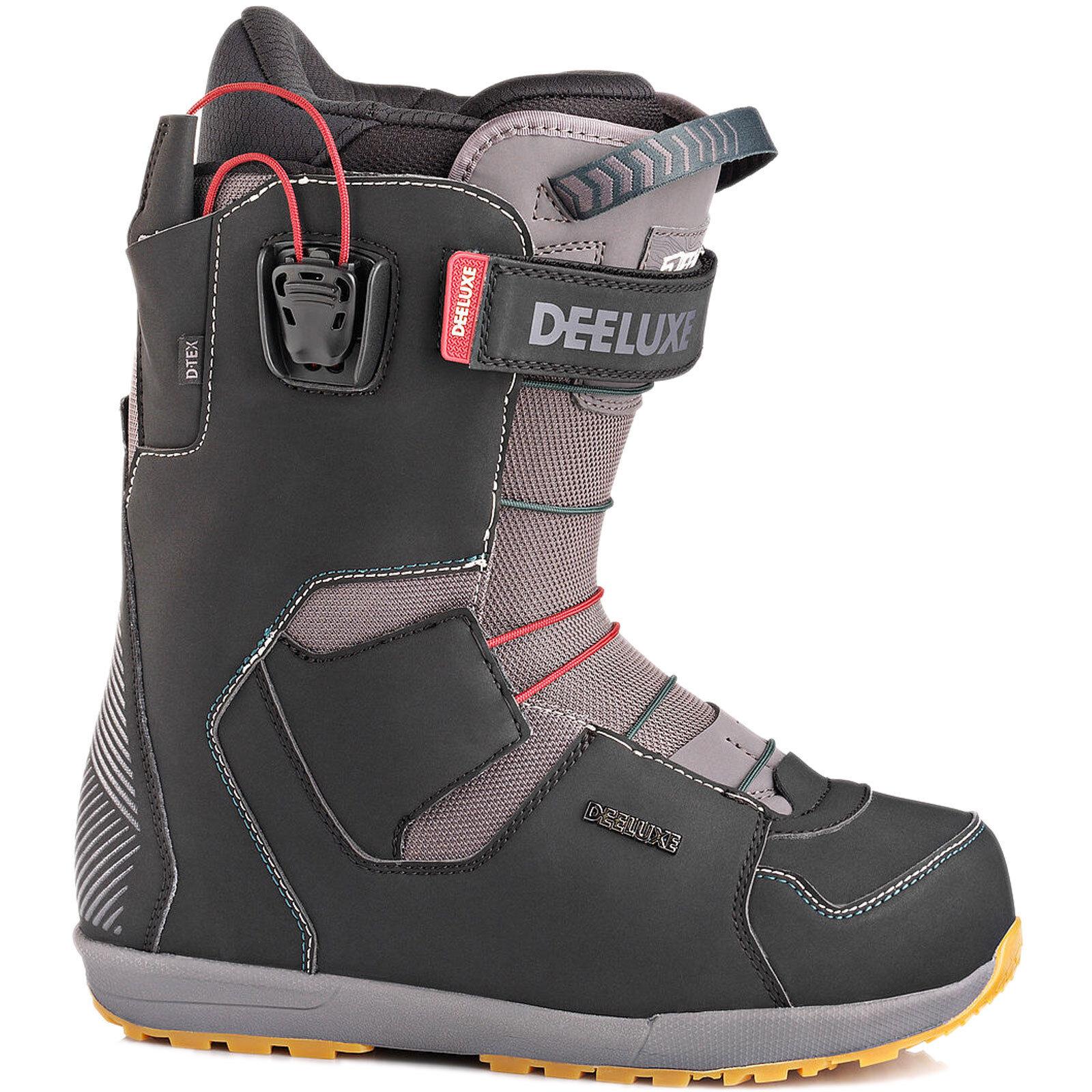 Deeluxe Deemon Tf Elias Uomo Snowboardstivali Stivali Morbidi ThermoLiner 2018 2018 2018 340ef2