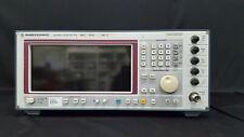 Rohdeampschwarzsmp0210mhz To 20ghz Signal Generator 012