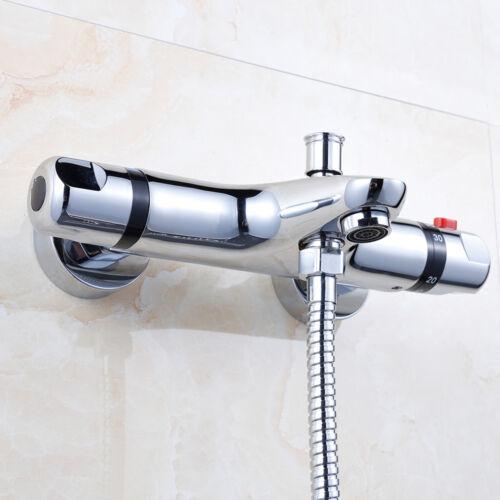 Thermostat Badewannen Armatur Wannenbatterie Aufputz Armatur Badezimmerarmatur