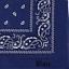 Bandana-Paisley-Halstuch-Nickituch-Kopftuch-Biker-Reiter-Maske-Mund-Nase-Schal Indexbild 10