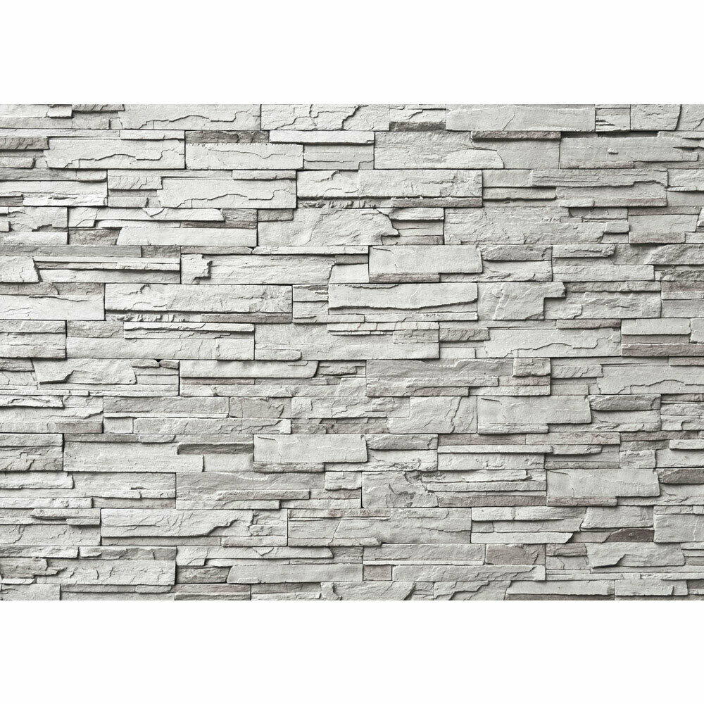Photo Wall Paper Stone Stone Look Stones Wall Liwwing No. 19