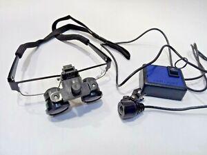 Multipurpose-LED-Loupes-Rechargeable-Expedited-shipping-Worldwide
