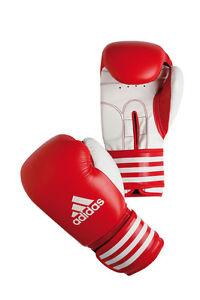 adidas-Boxhandschuhe-ULTIMA-rot-Boxen-Wettkampf-Handschuhe-Boxing