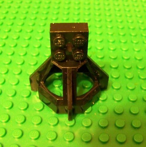 1 x  Lego  6040 Black Propeller Housing black