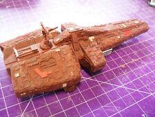 Blake's 7 Scorpio Resin Model Kit 18SLU62