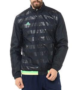 adidas xse woven track fussball superstar firebird jacket jacke top herren neu ebay. Black Bedroom Furniture Sets. Home Design Ideas