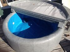 *Softub,  T140-5ft dia.x 24in.'SUPERIOR SOFT TUB (replacement) SKIN' - Soft Spa