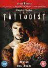 Tattooist 5051429101491 DVD Region 2 P H