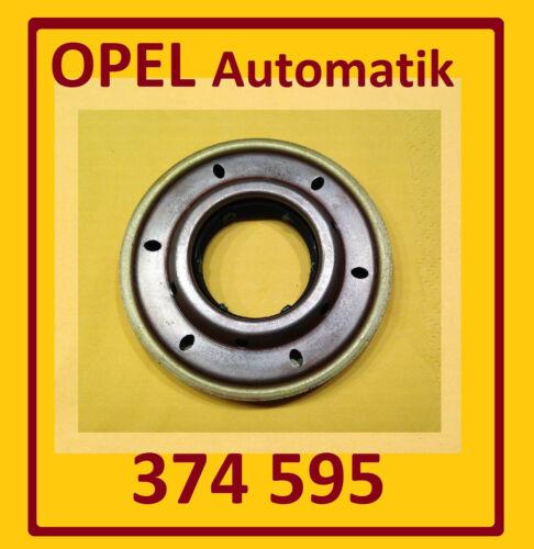 O62 OPEL 374 595 Differential Wellendichtring Automatik Getriebe Zafira Meriva