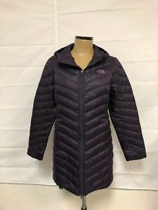 Parka n Face North Women's Trevail Size Large Y5Rt5qpw