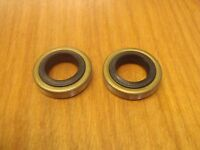CRANKSHAFT CRANK SEAL HUSQVARNA 266 268 272 181 MORE