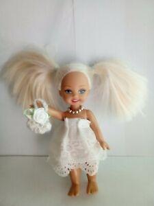 Accessoires Pour Barbie Kelly Dolls-afficher Le Titre D'origine MatéRiaux De Choix