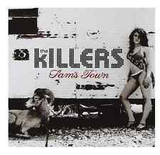 The Killers - Sam's Town (2006) CD