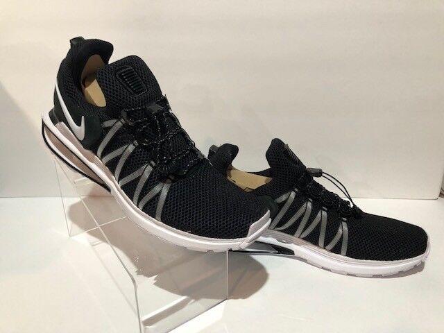 Nike homme Boy's Air Max Zero Essentiel (GS) Chaussures Baskets 881224-004 UK 5 EU 38-