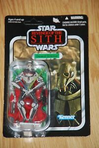 vintage Figurine star wars sandtrooper 1996 COLLECTION 1 Comme neuf on Card Kenner