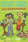 Billy Sure Kid Entrepreneur and the Stink Spectacular by Luke Sharpe (Paperback / softback, 2015)