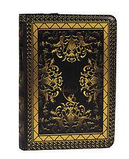 For iPad Mini 1 2 3 Retro Book Classic Antique Vintage Design Rare Case Cover