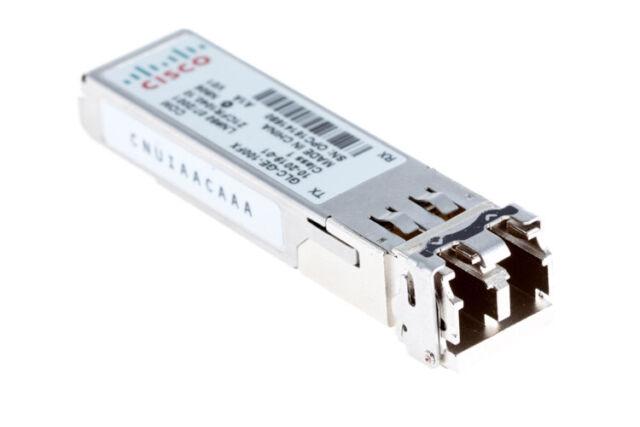 Cisco Systems glc-fe-100fx