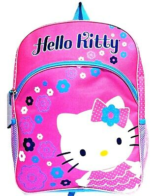 Hello Kitty Thermally insulated Lunch BAG Red Heart Sanrio KGA 1