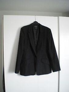 ~ Ladies 18 Afgifte Jacket Bnwt Maat UOF4x41