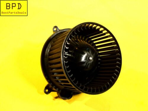 VDO PM9201 Chevy GMC Cadillac Hummer A//C Heater Blower Motor