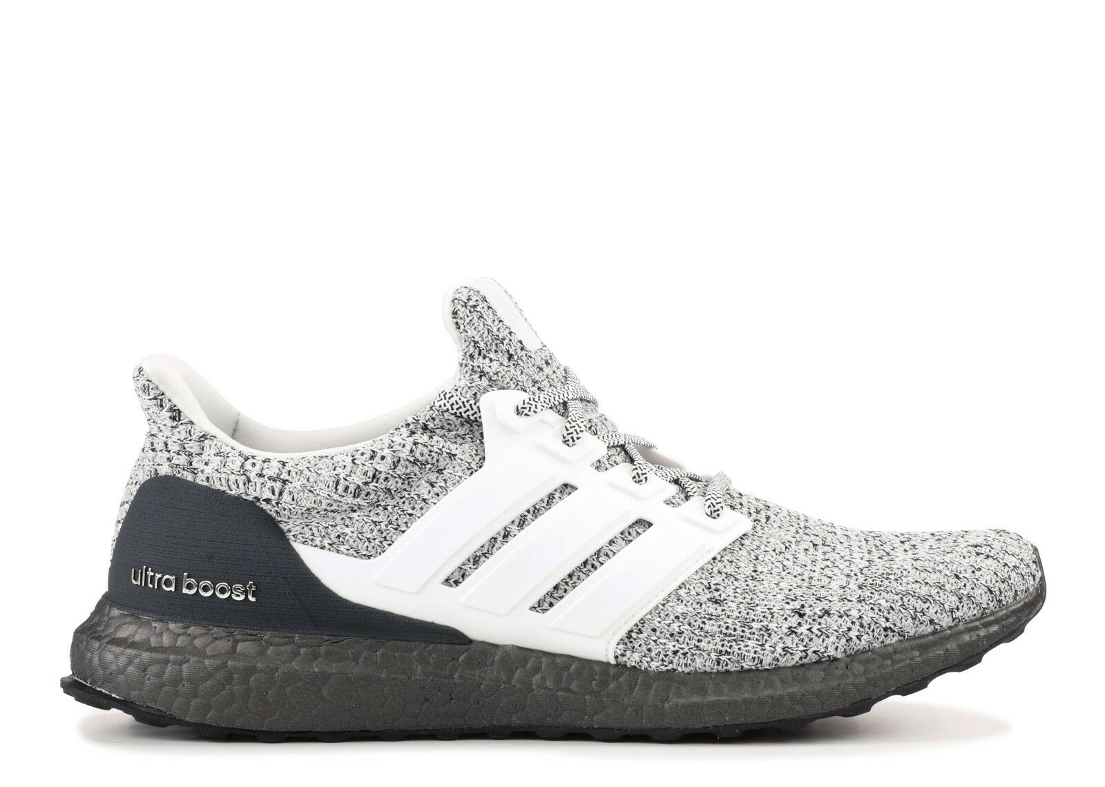 NEW ADIDAS ULTRABOOST 4.0 OREO BB6180 COOKIES AND CREAM LTD