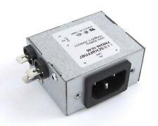 pt.267 schaffner Power Entry Module FN9260-4-06