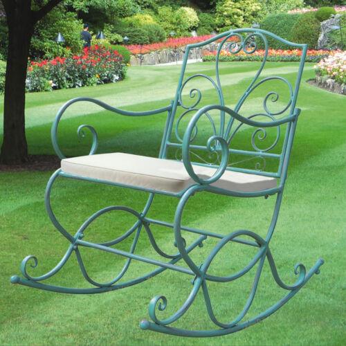Coussins d/'assise pour fauteuil à bascule hwc-c39 Fauteuil à bascule édition Coussin Tirage