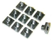 Sherline 3056 - T-nuts, Set Of 10