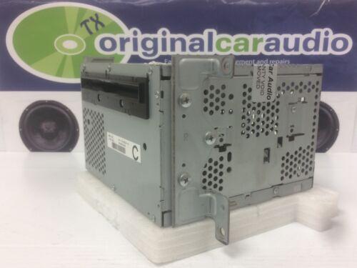 09 10 Ford OEM F-150 Raptor Radio AM FM Non-Navigation CD MP3 Player Receiver