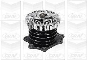 PA932 GRAF Pompe à eau pour FORD MAVERICK (UDS, UNS)