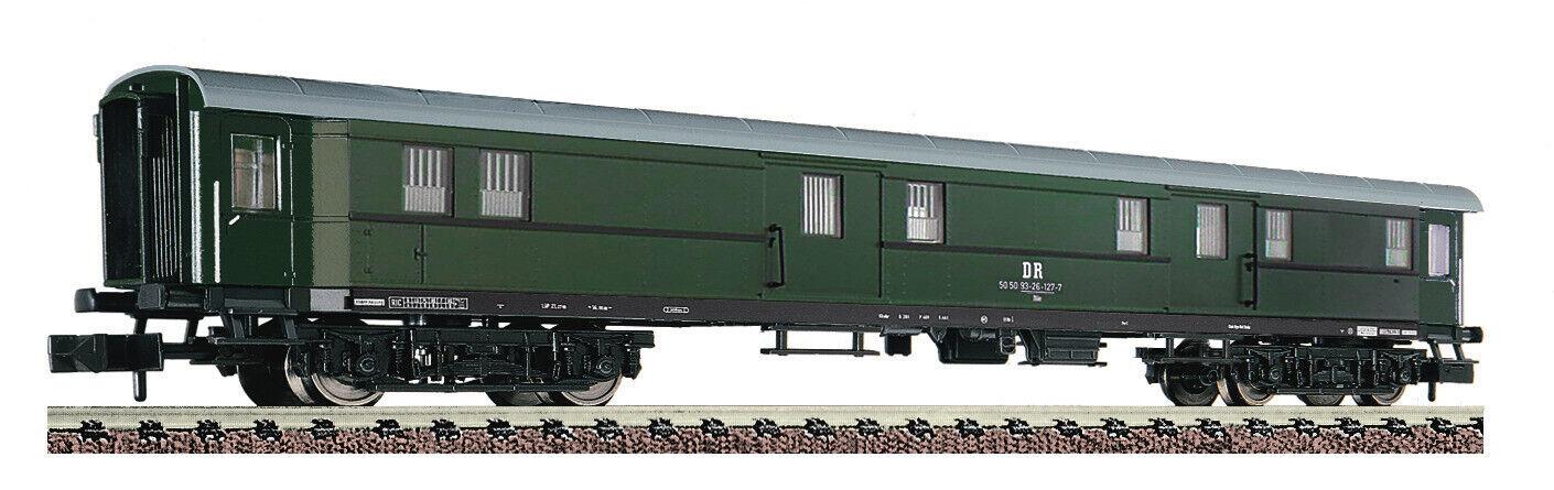 Fleischmann N 862902 Express Baggage Car   Type Pw4ue Dr New