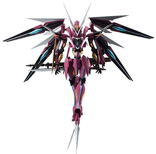 Kb10 ROBOT SPIRITS Side RSK Cross Ange ENRYUGO Figure BANDAI TAMASHII NATIONS