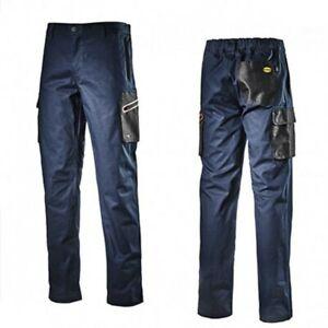 Pantalone-da-Lavoro-Antinfortunistica-DIADORA-Cargo-Stretch