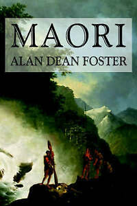 Maori-Paperback-by-Foster-Alan-Dean-Brand-New-Free-P-amp-P-in-the-UK