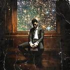Man on the Moon II: The Legend of Mr. Rager [LP] [PA] by Kid Cudi (Vinyl, Nov-2010, 2 Discs, Motown)