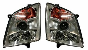 NEW-HEADLIGHT-HEAD-LAMP-PAIR-for-ISUZU-D-MAX-DMAX-LS-2008-2012-LEFT-amp-RIGHT