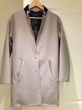 Rag&Bone  light grey clifton coat, Size 0