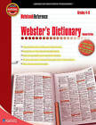 Notebook Reference Webster's Dictionary: Grades 4-8 by American Education Publishing (Paperback / softback, 2006)