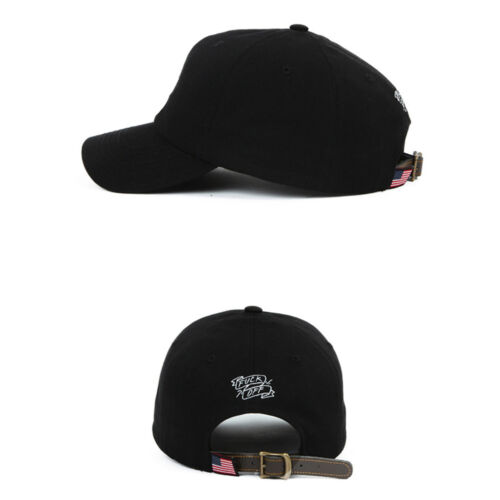 Unisex Mens Womens Finish Me Baseball Cap Adjustable Belt Ballcap Trucker Hats