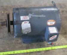 Baldor 10 Hp 1770 Rpm 3 Ph General Purpose Motor