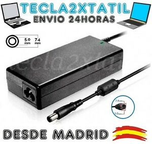 CARGADOR-ADAPTADOR-PORTATIL-HP-HPPromoPBook-6475b-19V-4-74A-PUNTA-7-4-5-0-mm-90w