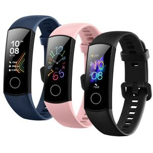 "HONOR Band 5 Smartwatch Fitnesstracker 0,94"" AMOLED-Display Bluetooth"