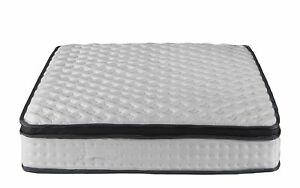 High-Density-13-Inch-Hybrid-Memory-Foam-and-Spring-Mattress-Plush-Queen-Size-Bed