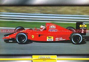 FERRARI-641-1990-Fiche-Auto-Collection