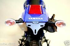 R&G RACING Tail Tidy / LICENCE PLATE HOLDER BLACK Yamaha DT125R from 2007>on